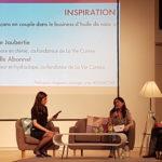 La Vie Contée « inspiratrice » au forum Elle Active de Bordeaux en 2018