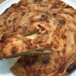 Recette de la flognarde, dessert typique de nos régions
