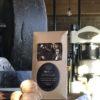 tablette de chocolat noir aux éclats de noix du Périgord AOP Marbot