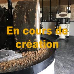 Huiles de noix extraites à froid